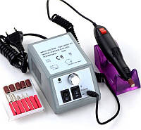 Аппарат для маникюра Lina Mercedes 20000 оборотов/мин для маникюра и педикюра, профессиональный фрезер