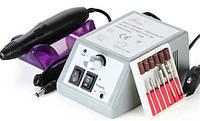 Lina Mercedes аппарат для маникюра 20000 оборотов/мин для маникюра и педикюра, профессиональный фрезер, фото 1