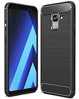 Чехол Ipaky Armor для Samsung Galaxy A8 Plus 2018 A730