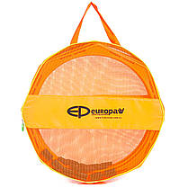 Кольца многофункциональные тренировочные (комплект 8 шт) + сумка, фото 3
