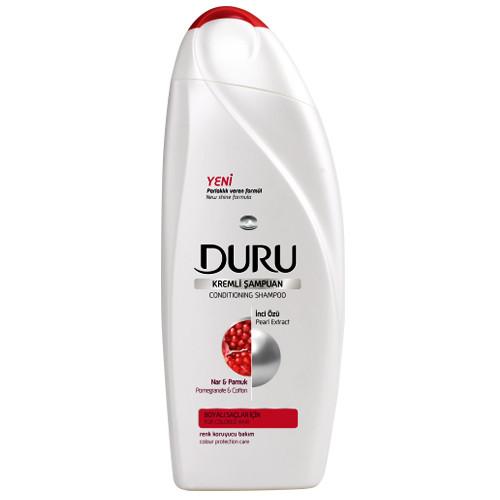 Шампунь-кондиционер Duru Гранат для окрашенных волос 400 мл