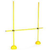 Подставка под стойку (желтая), фото 3