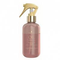 Спрей-кондиционер, Schwarzkopf Professional Oil Ultime Marula & Rose Light Oil-In Spray Conditioner 200 мл.