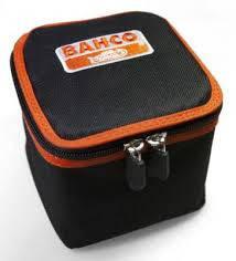 Електронний динамометричний ключ 6,8-135 Nm, BAHCO TAM38135, фото 2