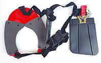 Ремень (рюкзак) для бензокосы