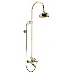 Змішувач для ванни IMPRESE CUTHNA T-10280 antiqua