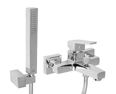 Змішувач для ванни Invena MARMO EXE BW-72-001
