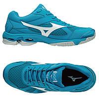 Волейбольные кроссовки Mizuno Wave Bolt 7 (V1GA1860-98)