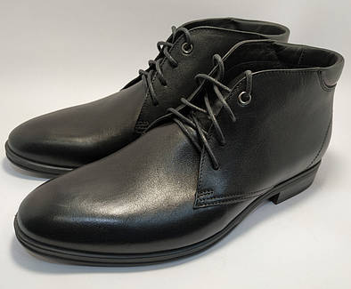 Ботинки IKOS осень