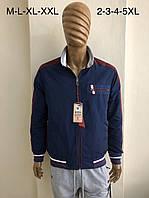 Куртка мужская двусторонняя R.D.