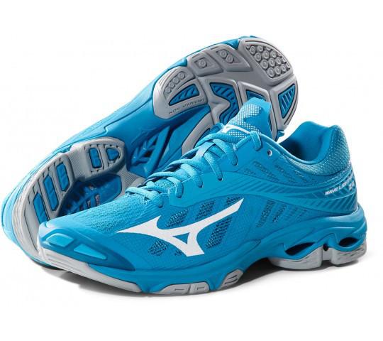 31c2fa3a Волейбольные кроссовки Mizuno Wave Lightning Z4 (V1GA1800-98) -  Интернет-магазин