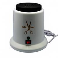 Стерилизатор кварцевый(шариковый)металлический корпус