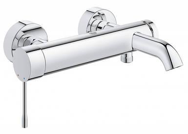 Змішувач для ванни GROHE Essence New 33624001