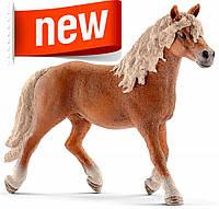 Конь породы Гафлингер- игрушка-фигурка, Schleich