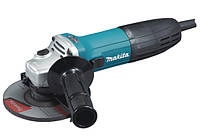 Углошлифовальная машина GA5030 Makita (720 Вт, 11000 об/мин, 125 мм)