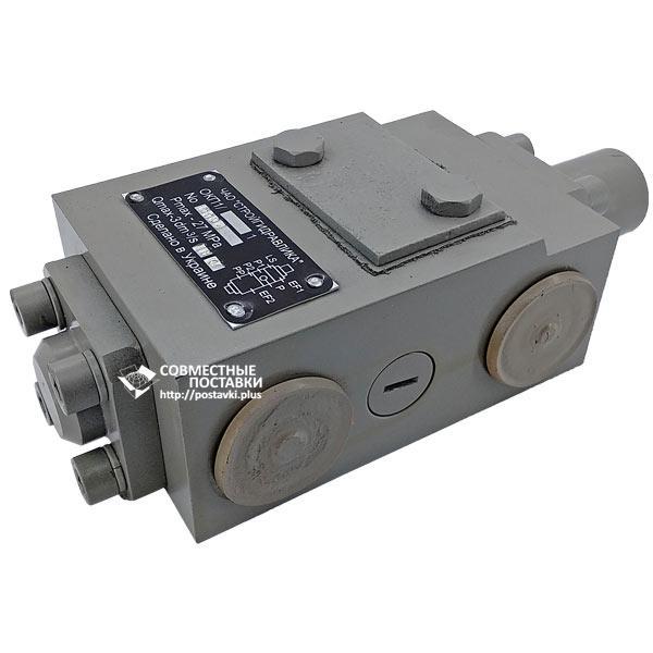 Приоритетный клапан ОКП1 (на Кировец К-700, К-701, К-700А, К-744)