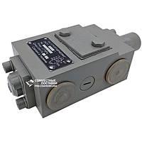 Приоритетный клапан ОКП1 (на Кировец К-700, К-701, К-700А, К-744), фото 1