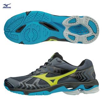Волейбольные мужские кроссовки Mizuno Wave Bolt 7 (V1GA1860-47 ... ea1ec0a6c83