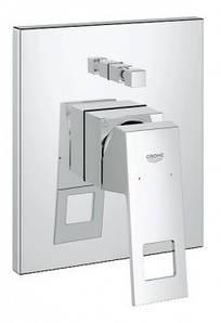 Змішувач прихованого монтажу для ванни GROHE Eurocube 19896000