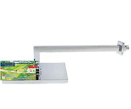 VALTICE душ верхній (250 мм), тримач, фото 3