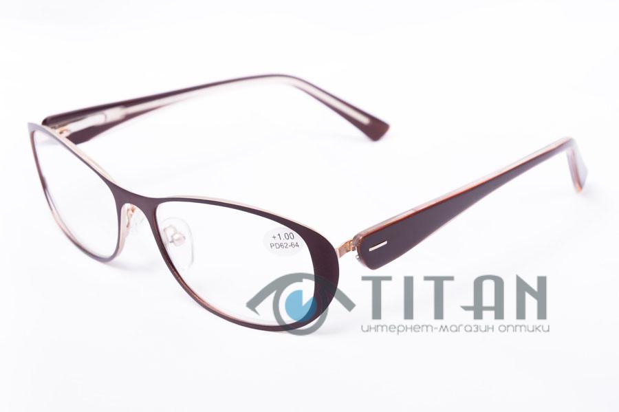 Очки женские для зрения 1022 FM купить