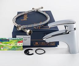 JESENIK змішувач для раковини, хром, 35 мм 05140, фото 2