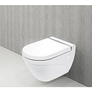 Унітаз BOCCHI TAORMINA ARCH білий глянцевий 1012-001-0129