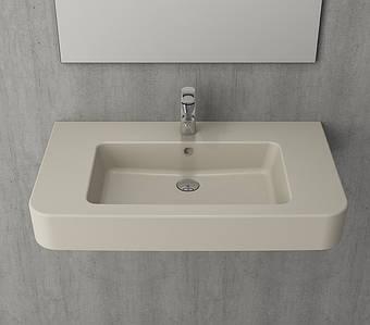 Умивальник BOCCHI Scala Pro Washbasin 85 cm