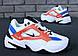 Женские кроссовки Nike M2K Tekno White, фото 2