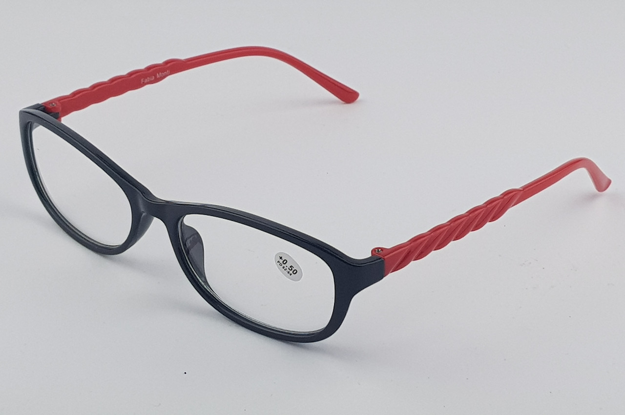 Очки с диоптрией 0611 женские