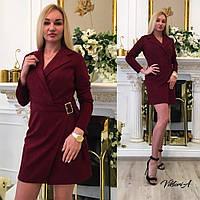 """Платье """"Замш"""" (1)"""