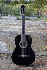 Гитара классическая полноразмерная (4/4) Almira CG-1702 BK