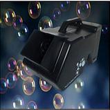 Генератор мыльных пузырей с 2 лопастями, фото 2