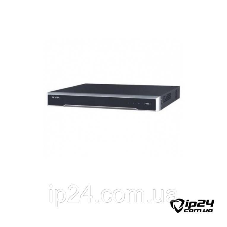 Hikvision DS-7616NI-Q2 16 канальний IP відеореєстратор