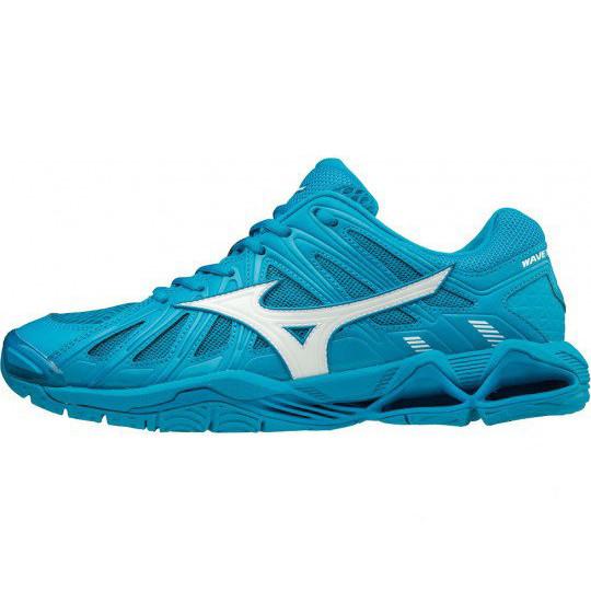 кроссовки для волейбола Mizuno Wave Tornado X2 V1ga1812 98
