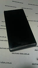 Смартфон Sony Xperia SP c5303 Black б.у, фото 3