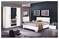 Кровать в стиле модерн Carol