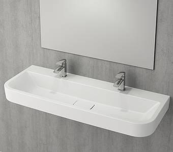 Умивальник BOCCHI Scala Tech Lavabo 120 cm