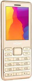 Телефон Nomi i241+ Metal Gold
