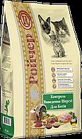 Ройчер Вывод шерсти корм для кошек 6 кг *2 шт ( 12кг ) + бесплатная доставка по всей Украине !