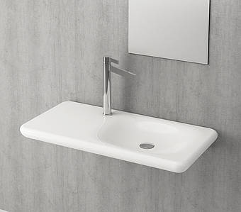 Умивальник BOCCHI FENICE Vanity Washbasin 90х45