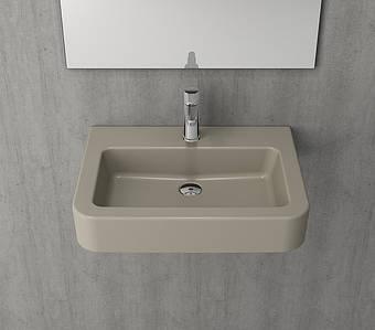 Умивальник BOCCHI SCALA Pro Washbasin 65x50 cm