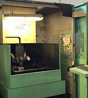 Электроэрозионный вырезной станок с ЧПУ AGIE CLASSIC 2