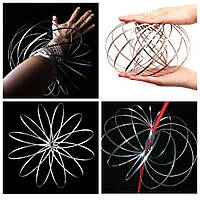Magic Ring, Кинетические кольца, Игрушка антистресс, Кинетические кольца-спирали, Торофлакс, фото 1