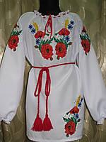 Дитяче плаття - вишиванка Арт. PD-09