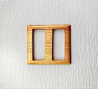 Кольцо для шарфа / платка квадрат Дом Шарфов