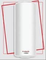 Накопительные водонагреватели ATLANTIC Slim Steatite