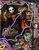 Кукла Монстр Хай Каста Фиерс. Monster High Casta Fierce., фото 1