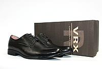 dd4188101 Мужские Туфли GEOX Respira Оригинал. Натуральная Кожа. 44-46 — в ...