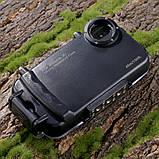 Подводный бокс Haweel HWL-2505B для Apple iPhone X / XS - Black, фото 2